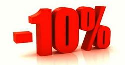 Комплект каркасов для столов со скидкой -10%