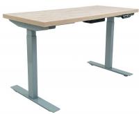 Каркас для стола с электроприводом (CHI)