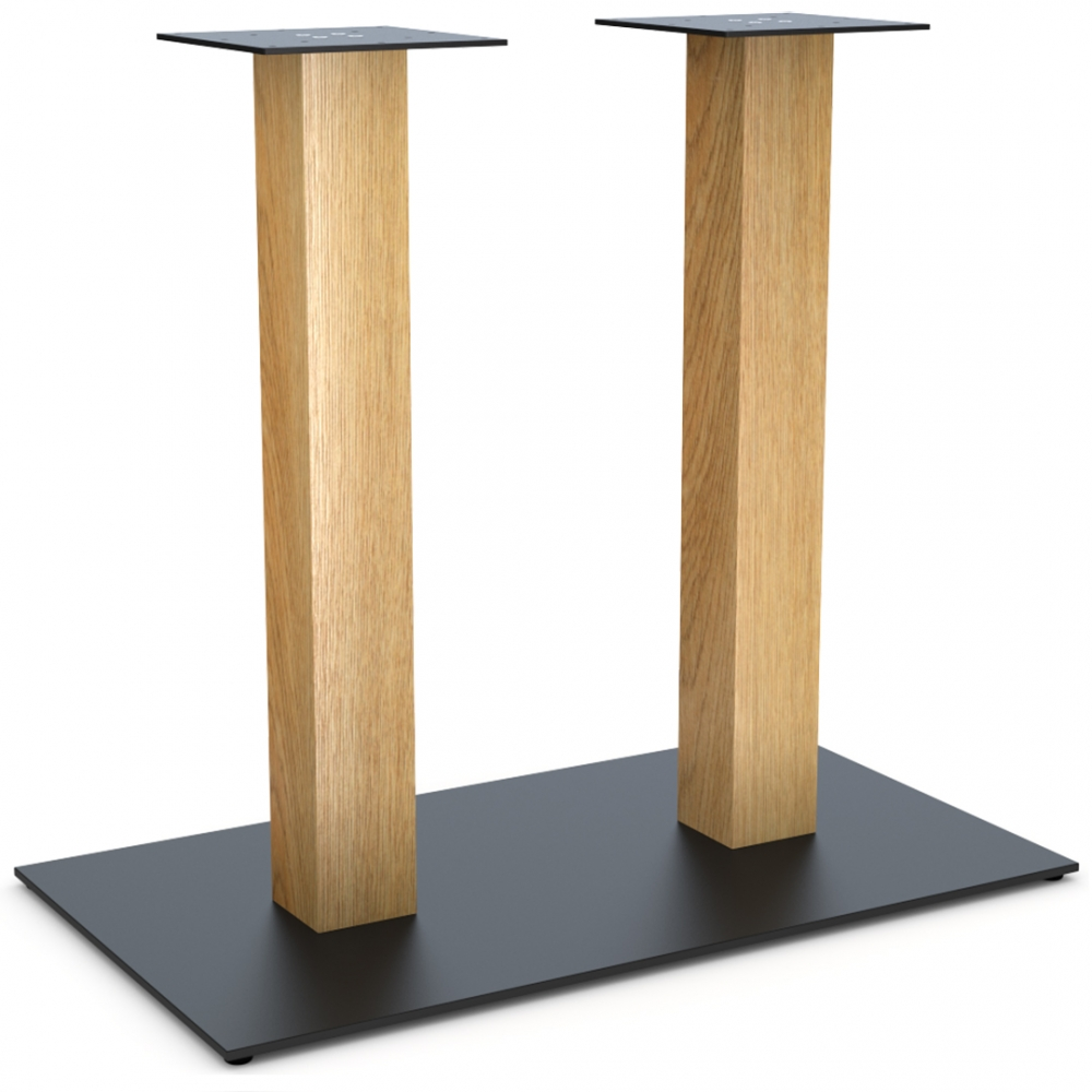 Milano double wood